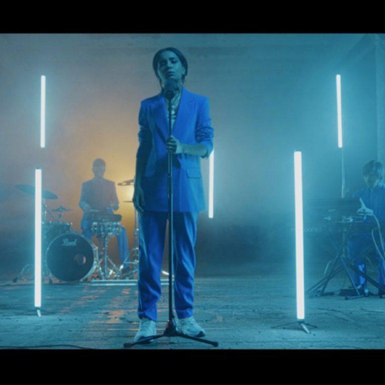 Стиль для клипа Aminata на песню Love Injected (Concert Version 2020)