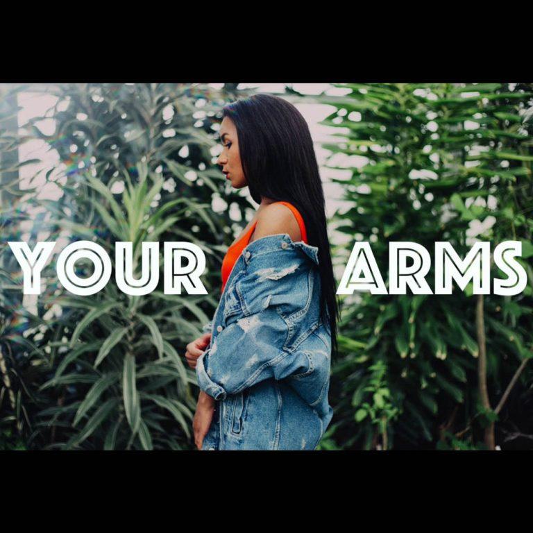Стиль для клипа Aminata на песню YOUR ARMS
