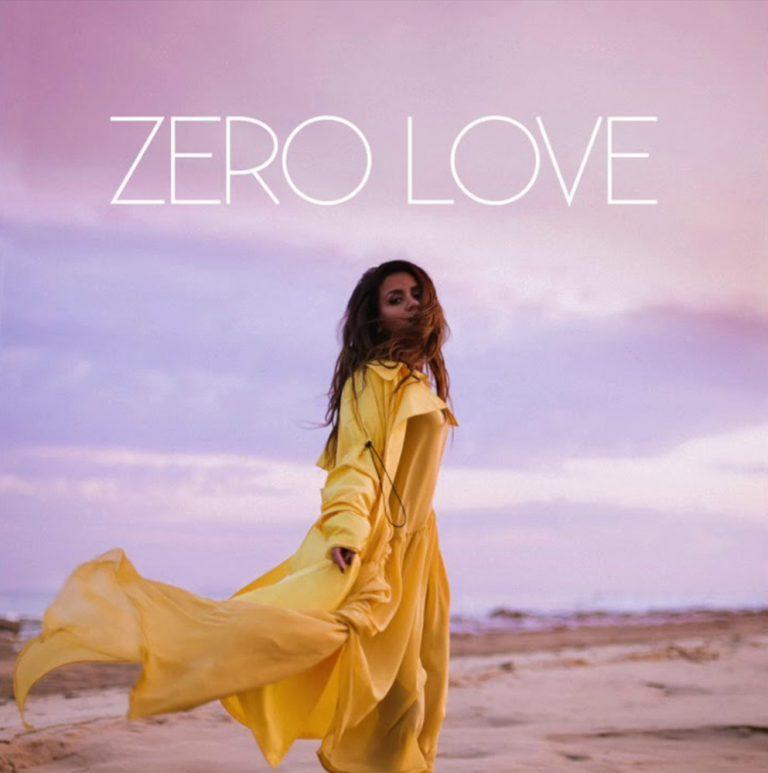 Стиль для клипа Aminata на песню ZERO LOVE