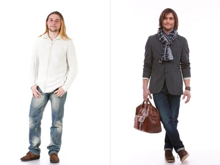 Stilista pakalpojums, iepirkšanas ar stilistu Elgu Homitsku