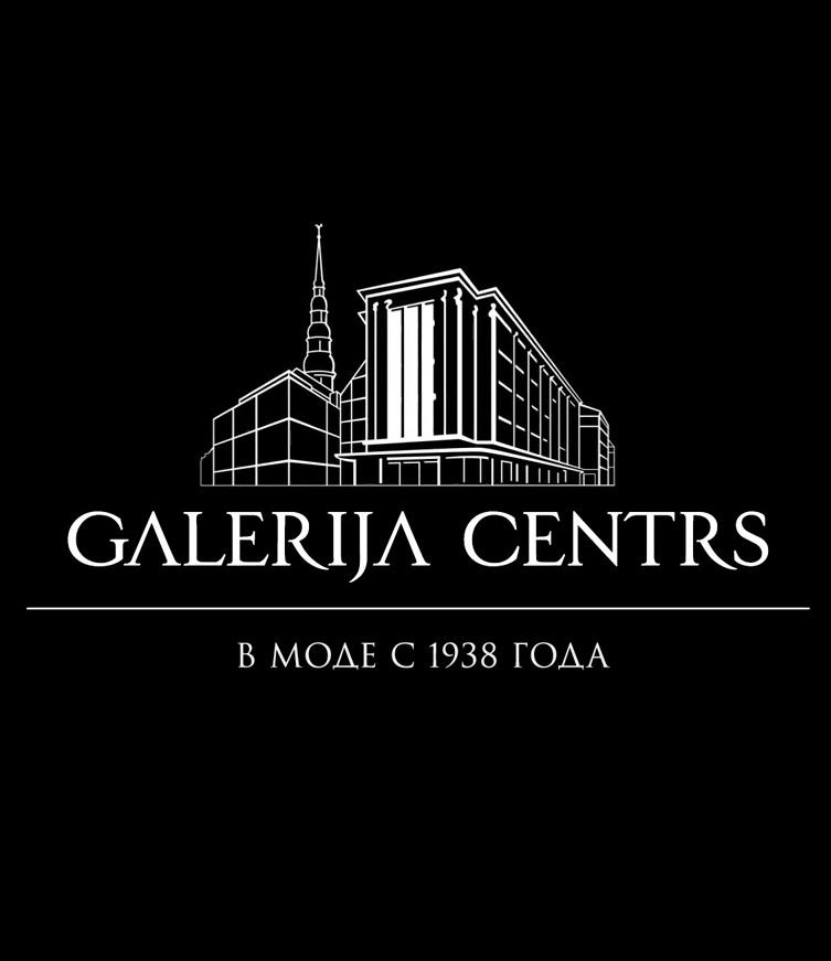 Видео рекламная компания т/ц Galerija Centrs