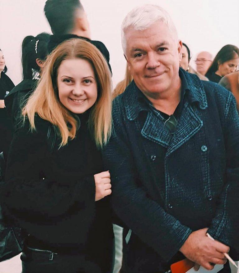 Tims Blanks modes analītiķis, Milāna modes nedēļā AW2018/19